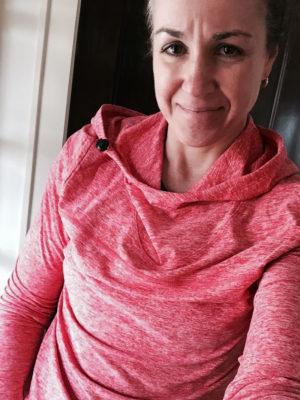 Amanda brooks loves the team atmosphere of running as much for Amanda brooks instagram